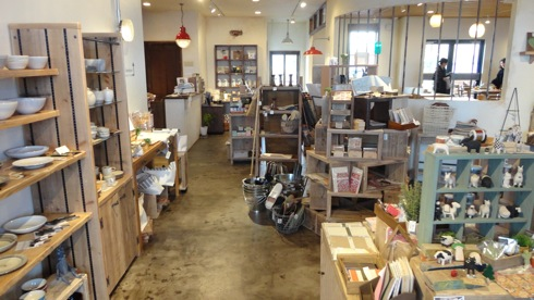 ウッドプロ(WOODPRO) ショップ&カフェ広島 画像3