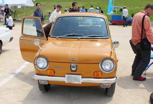 昭和のcarにばる 2012の画像 11