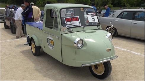 昭和のcarにばる 2012の画像 9