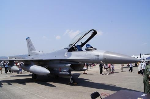 米軍基地 岩国フレンドシップデー2012 画像15