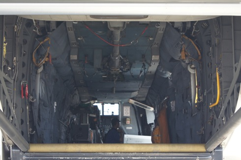 米軍基地 岩国フレンドシップデー2012 画像16