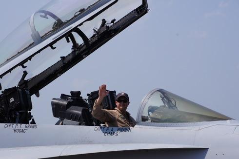 米軍基地 岩国フレンドシップデー2012 画像5