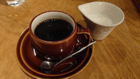 安佐南区 マイカフェ(my cafe) コーヒー