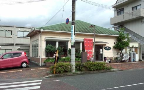 カフェグリグリ(GrisGris) 呉店 の画像