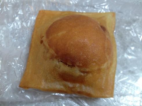 ワンコインベーカリー 中華春巻きパン