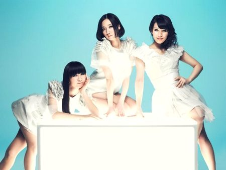 Perfume - Spending all my time (DVD付き)