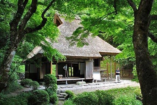 広島 安芸太田町 吉水園の画像 15