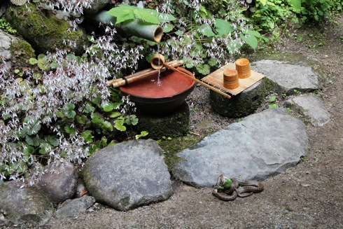 広島 安芸太田町 吉水園の画像 16