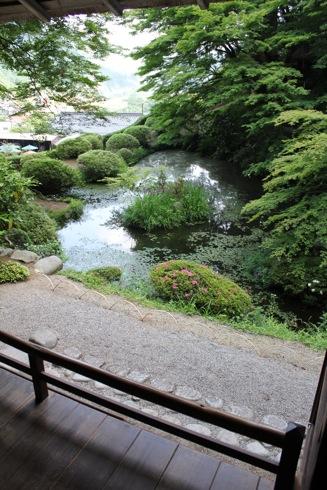 広島 安芸太田町 吉水園の画像 3