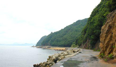 福山内海町 グイビ海岸の画像3