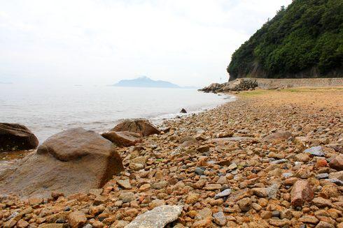 福山内海町 グイビ海岸の画像5