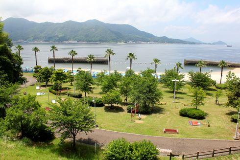 狩留賀海浜公園(ロマンチックビーチかるが) 画像13