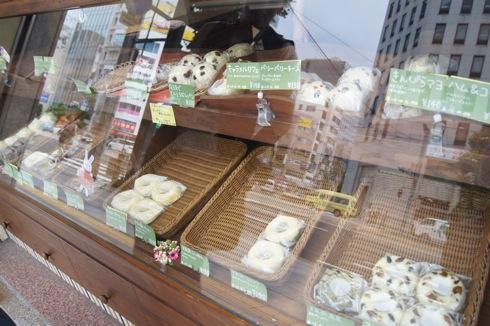 広島の蒸しパン屋 蒸篭屋(せいろや) の画像6