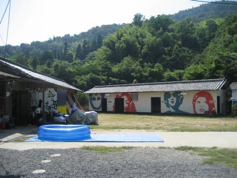広島県 呉市 七浦海水浴場の画像5