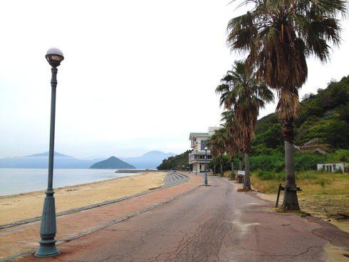 江田島 サンビーチおきみと 入鹿海岸の画像