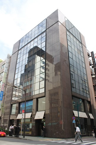 銀座 tau、広島のブランドショップの画像12