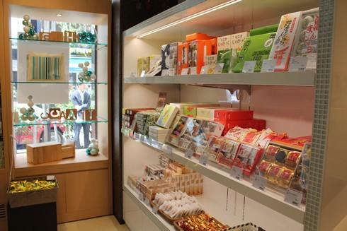 銀座 tau、広島のブランドショップの画像19