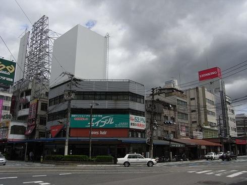 広島駅前開発Cブロック 画像