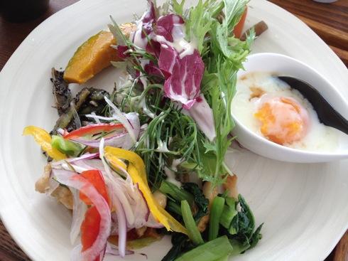 広島のcafe 川辺の四季の画像 10
