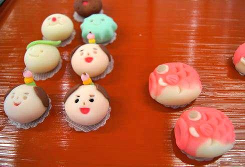 広島菓子博覧イベント マツダスタジアムの画像11