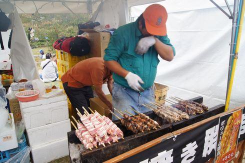 広島フードフェスティバル 会場の様子 画像2
