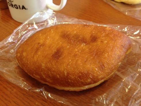 コペイカ 大竹市のパン屋さんのピロシキ1