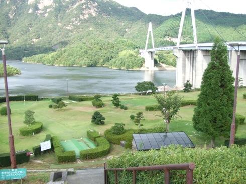 山口県 美和パークゴルフ場の画像2