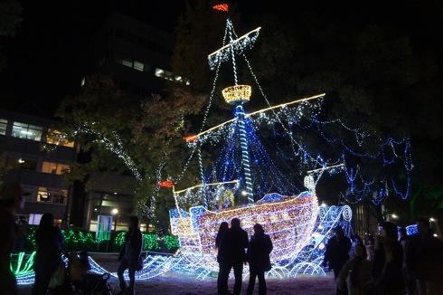 ひろしまドリミネーション 2012の画像10