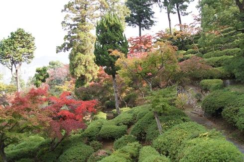 半べえ庭園 の様子画像2