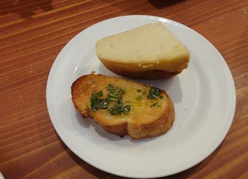 宇品 Ship(シップ) ランチセットのパン