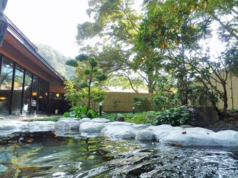君田温泉 森の泉は美人の湯!温泉併設の 道の駅