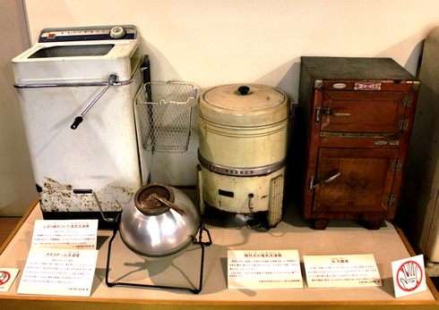 広島市郷土資料館 展示内容