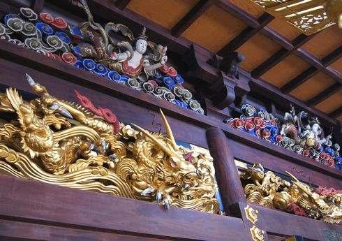 圓妙寺(えんみょうじ) 本堂