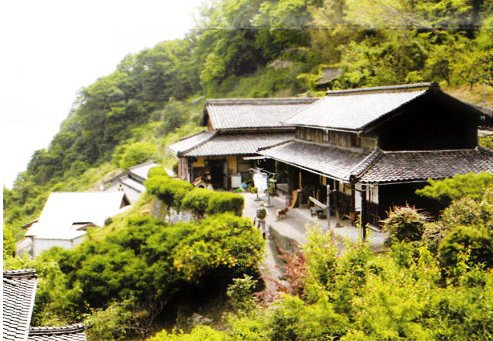 映画 東京家族のロケに使われた家 画像