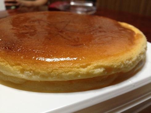 メープルもみじチーズケーキ 画像2