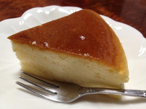 メープルもみじチーズケーキ 画像3