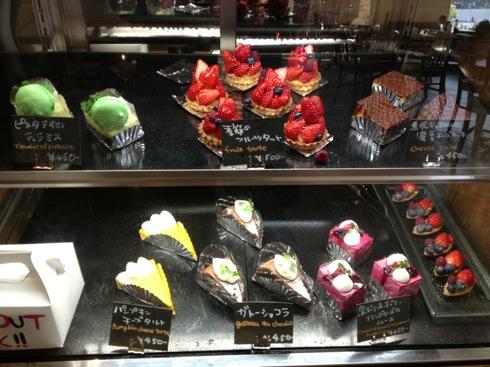 suzu cafe(スズカフェ) 広島 テイクアウトケーキ