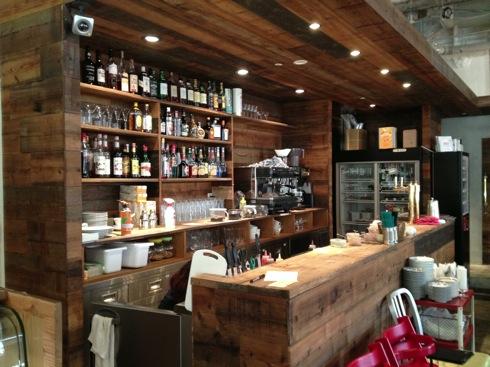 suzu cafe(スズカフェ) 広島の店内の様子2
