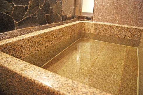 温泉旅館どうごや お風呂の画像