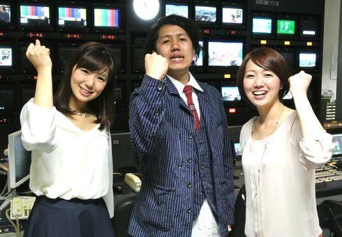 大窪シゲキの9ジラジテレビ、広島FM×広島ホームテレビ がタッグを組んで4月から