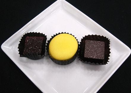 広島レモンを使った レモンマカロン、銀座 tauで限定発売へ