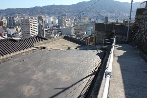 両城の200階段 画像7