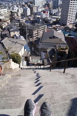 両城の200階段 画像6