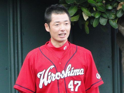 広島カープ 青木高広投手、巨人 小野投手とトレードへ