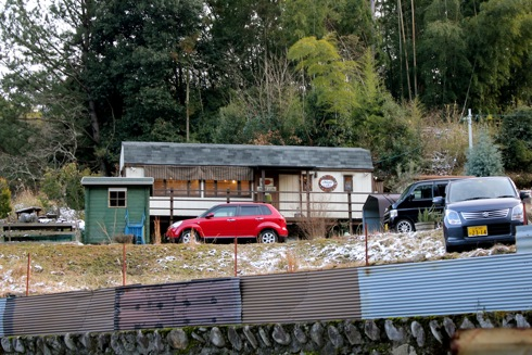 chimi cafe(チミカフェ) 安佐北区可部の手作り女子カフェ