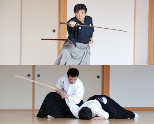 広島護国神社で古武道の奉納演武、護身術や古武道とは どんなモノ?