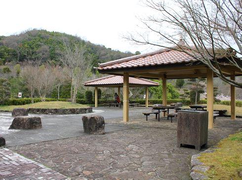 鏡山公園 展望園地の画像