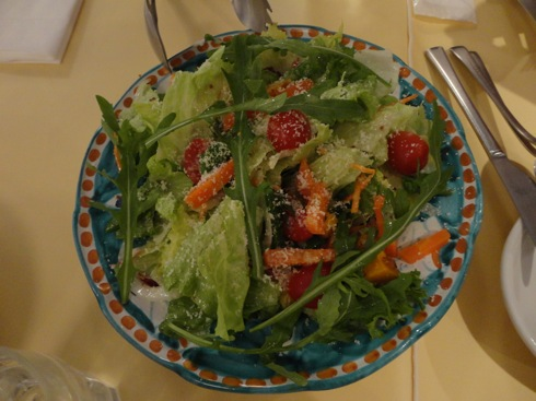 ナプル(Napul) いろいろ野菜のサラダ