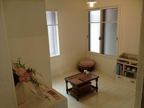 呉 昴珈琲のカフェ1959店 2階の個室
