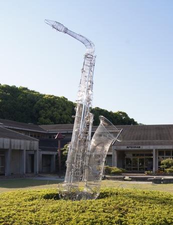 生口島 島ごと美術館 風の中で瀬戸田
